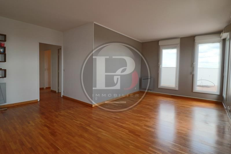 Revenda apartamento St germain en laye 535000€ - Fotografia 3