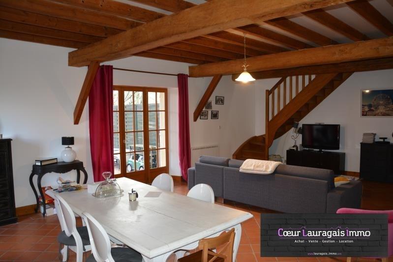 Rental house / villa Dremil lafage 1200€ CC - Picture 3