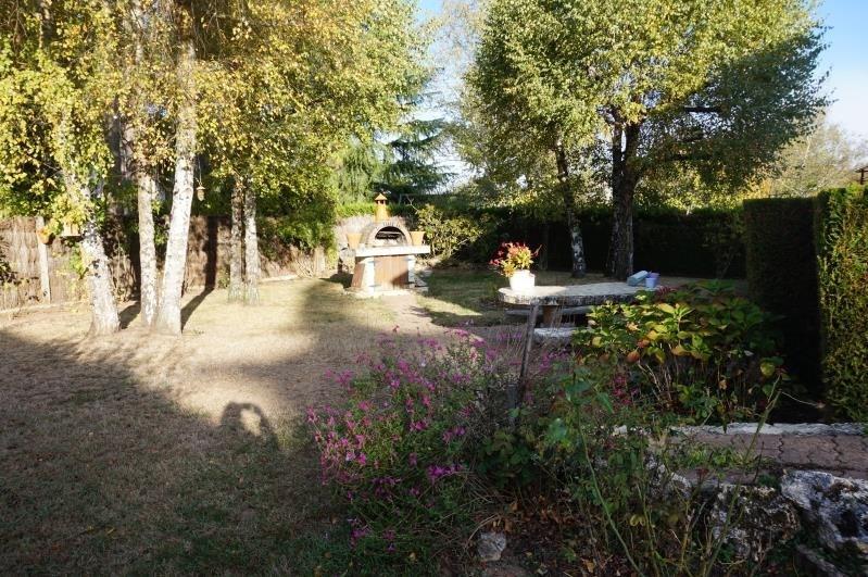 Vente maison / villa Vineuil 189900€ - Photo 10