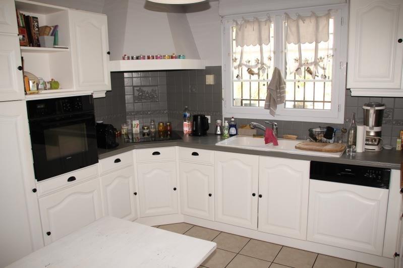 Vente de prestige maison / villa Pontoise 624000€ - Photo 6