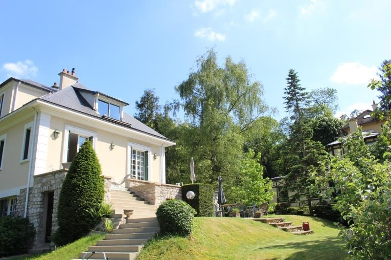 Deluxe sale house / villa Louveciennes 1 350 000€ - Picture 1