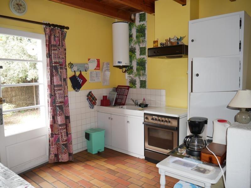 Vente maison / villa Jard sur mer 197600€ - Photo 3