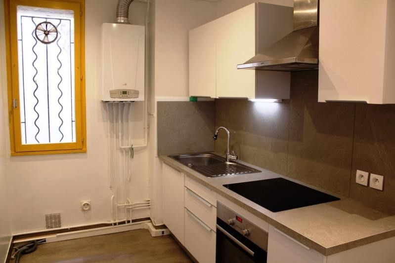 Sale apartment Avignon 165 000€ - Picture 5