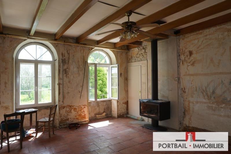 Sale house / villa Blaye 127000€ - Picture 3