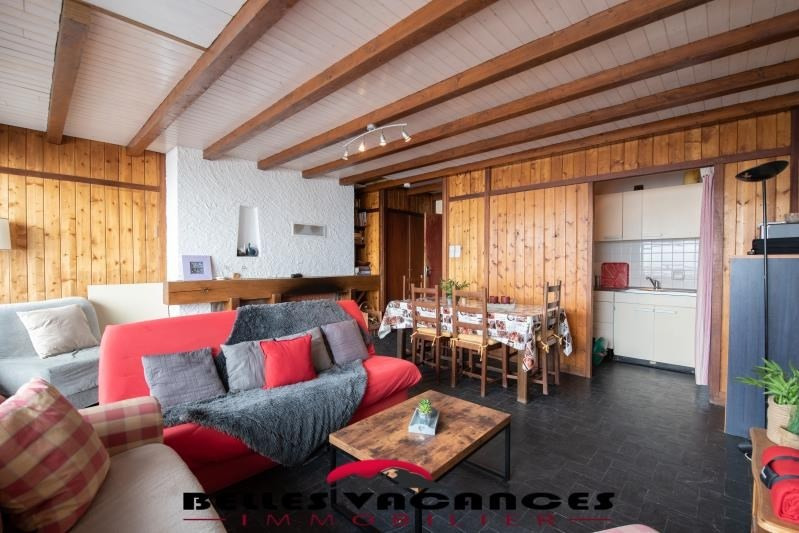 Vente appartement St lary soulan 136500€ - Photo 3