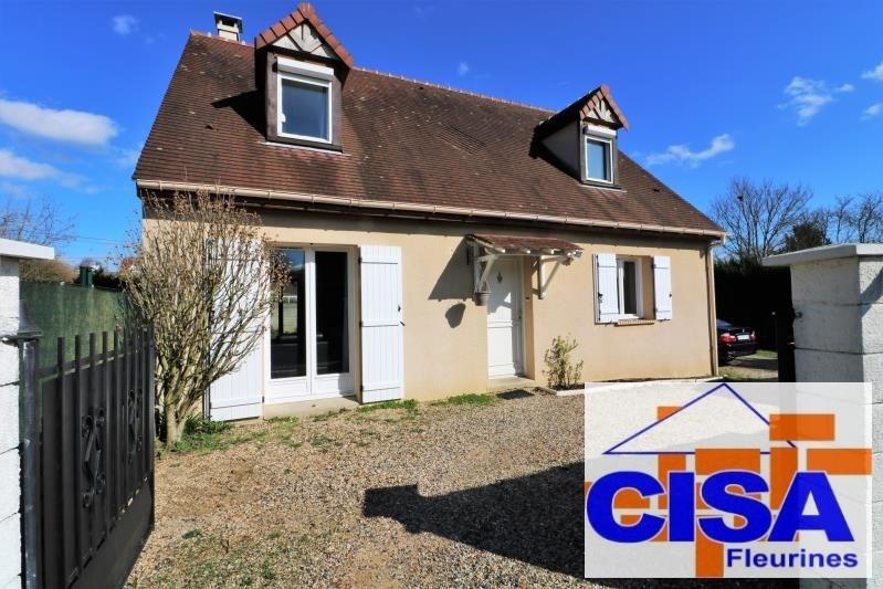 Sale house / villa Senlis 374000€ - Picture 9