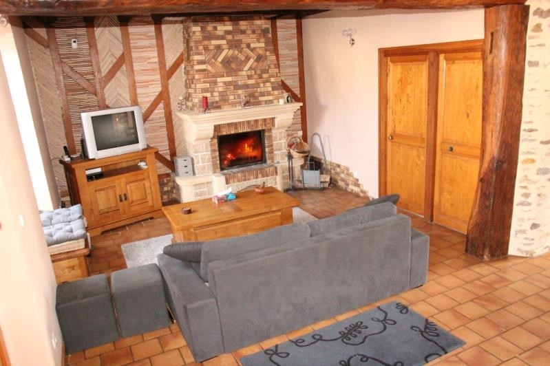 Sale house / villa Mormant 282000€ - Picture 3