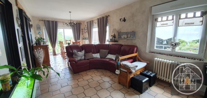 Vente maison / villa Chevincourt 178000€ - Photo 2