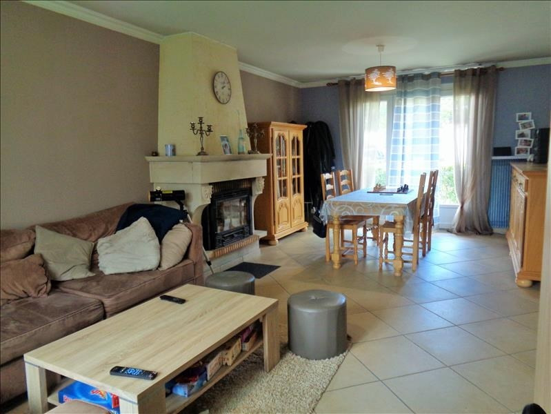 Sale house / villa Bethune 135 000€ - Picture 1