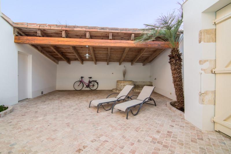 Vente de prestige maison / villa La flotte 936000€ - Photo 6