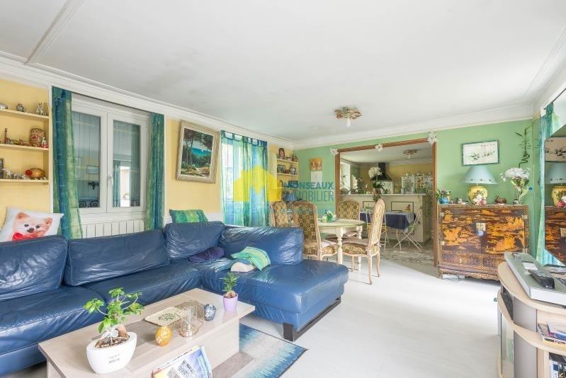 Vente maison / villa Ballainvilliers 700000€ - Photo 5