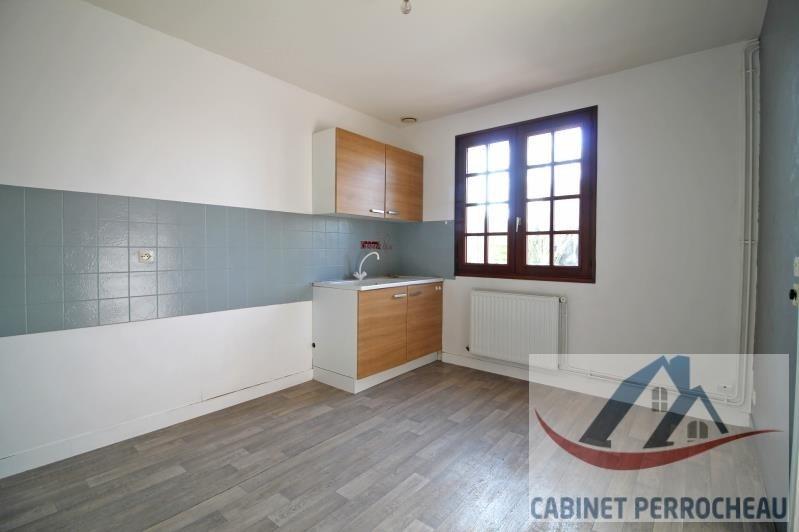 Vente maison / villa La chartre sur le loir 110000€ - Photo 3