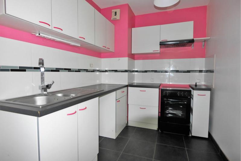 Vente appartement Lyon 3ème 255000€ - Photo 4