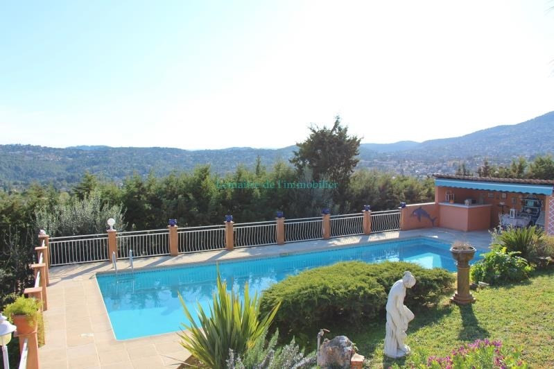 Vente de prestige maison / villa Peymeinade 580000€ - Photo 12