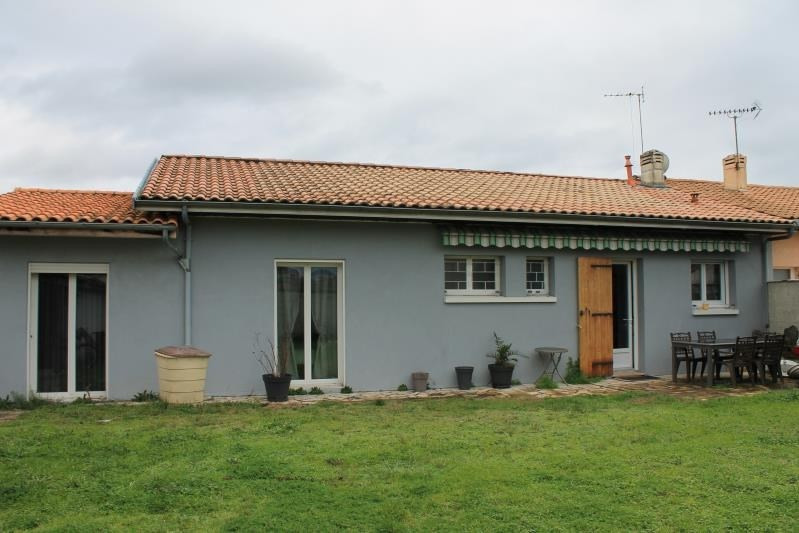 Verkauf haus Cadaujac 337600€ - Fotografie 6