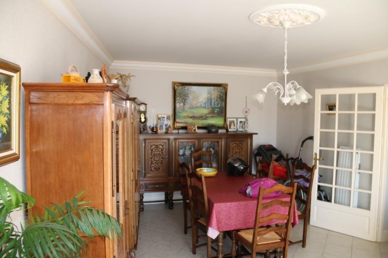 Sale apartment Conches en ouche 134000€ - Picture 4