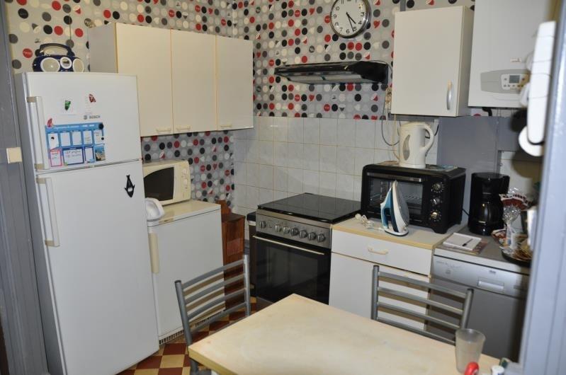Vente maison / villa Soissons 127000€ - Photo 4
