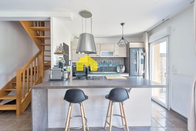 Sale house / villa Ste genevieve des bois 315000€ - Picture 3