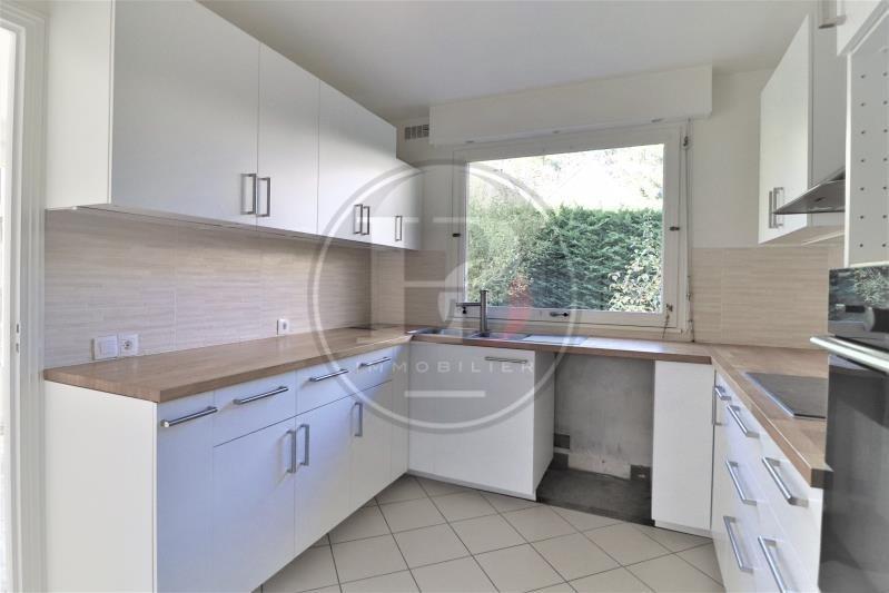 Sale house / villa L etang la ville 879000€ - Picture 6