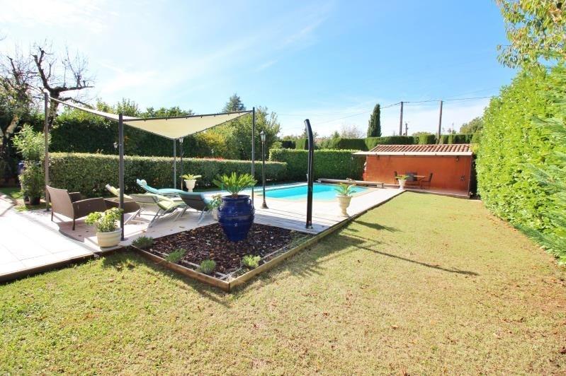 Vente maison / villa Saint cezaire sur siagne 516800€ - Photo 9