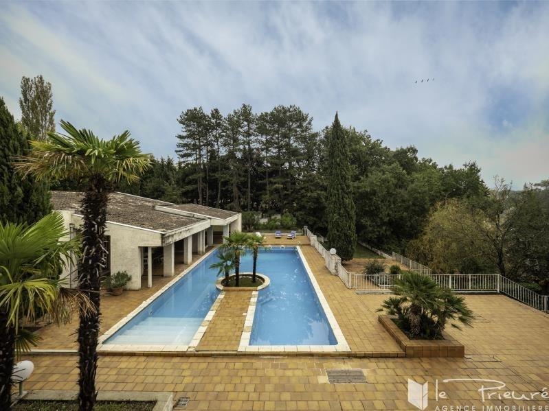 Viager maison / villa Marssac sur tarn 560000€ - Photo 2