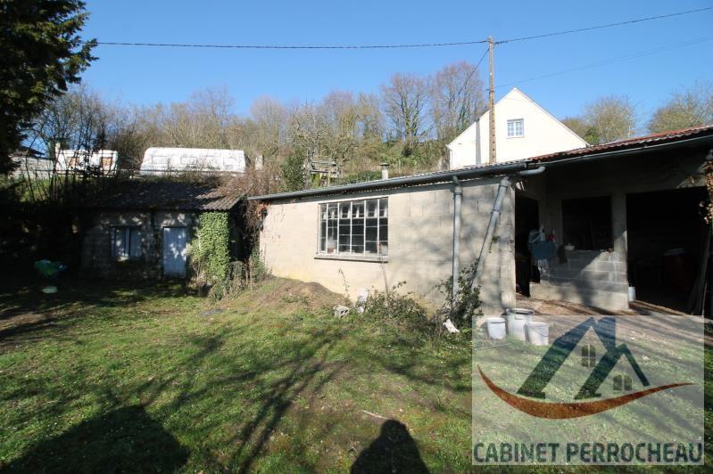 Sale house / villa La chartre sur le loir 67500€ - Picture 9