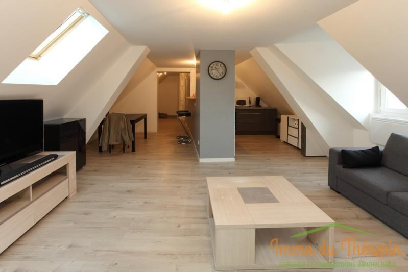 Sale apartment St leu d'esserent 139 000€ - Picture 1