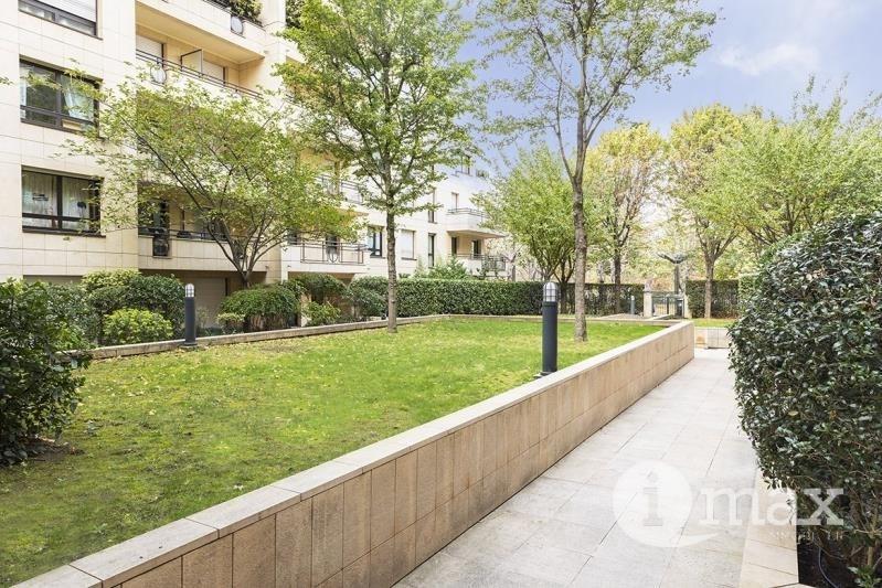 Deluxe sale apartment Levallois perret 1170000€ - Picture 7