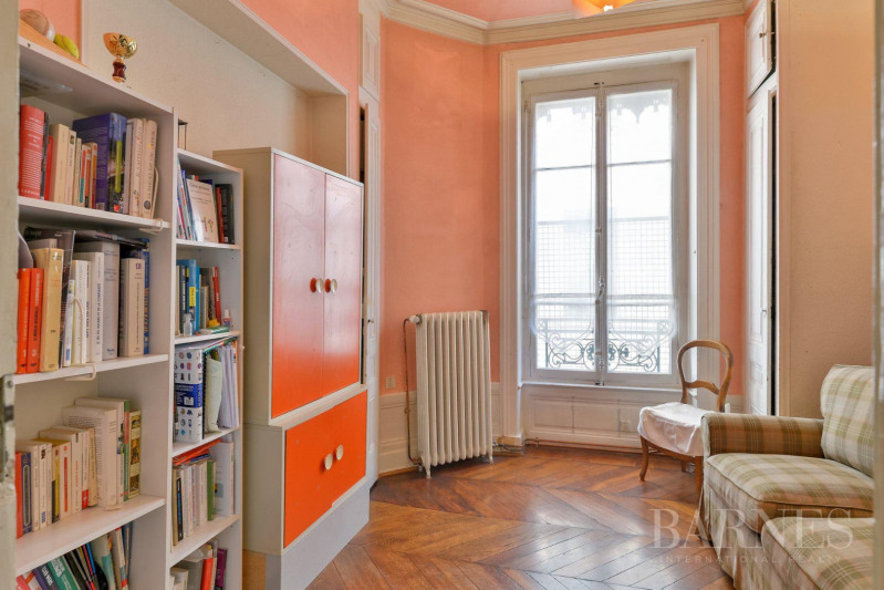 Deluxe sale apartment Lyon 6ème 1 140 000€ - Picture 9