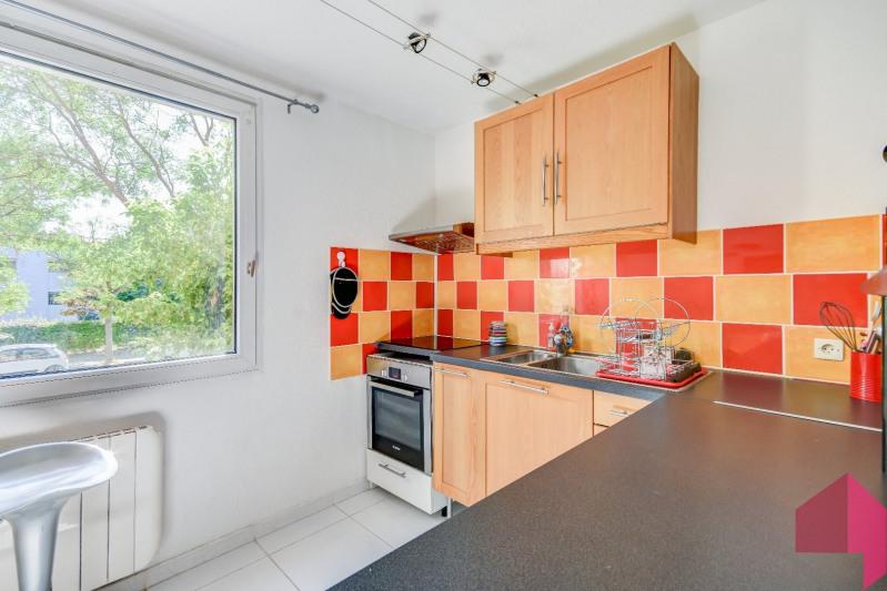 Vente appartement Castanet-tolosan 165000€ - Photo 5