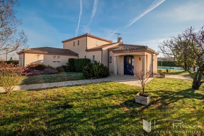 Vente maison / villa Cambon d'albi 420000€ - Photo 1