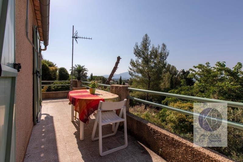 Vente maison / villa Puyloubier 355000€ - Photo 4