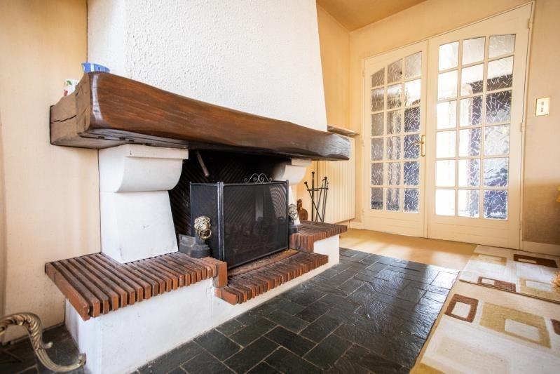 Sale house / villa Pirey 256000€ - Picture 5