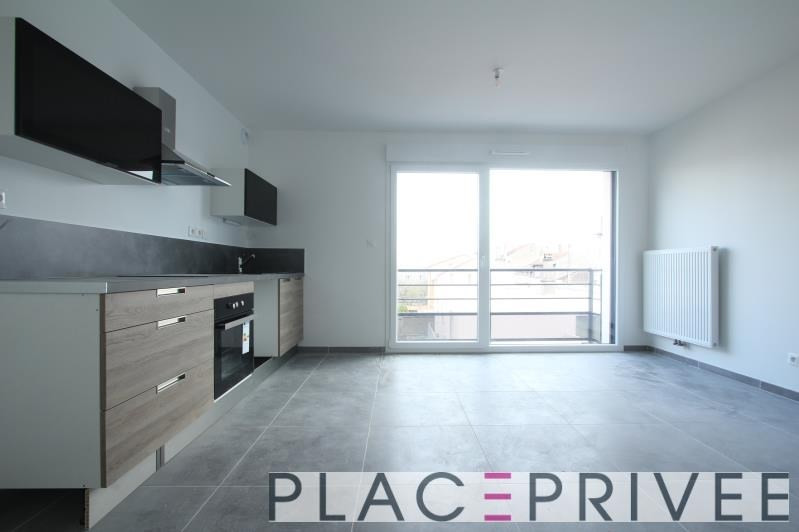 Rental apartment Jarville la malgrange 470€ CC - Picture 1