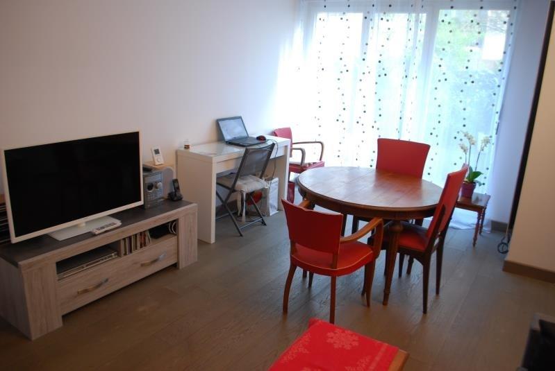 Vente appartement Paris 19ème 489000€ - Photo 2