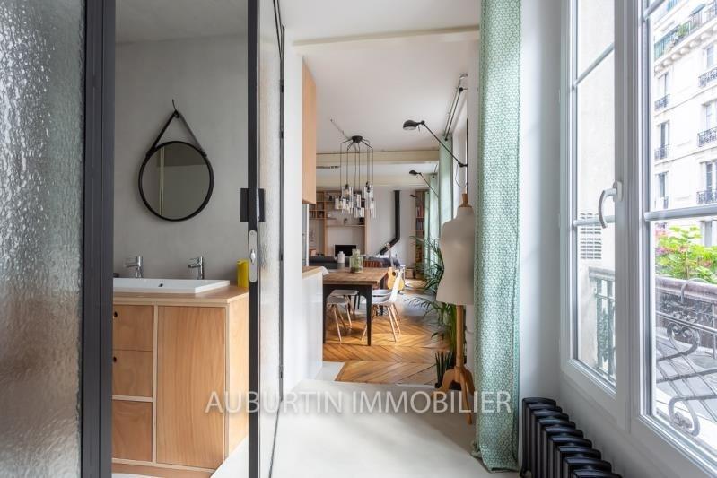Revenda apartamento Paris 18ème 675000€ - Fotografia 4