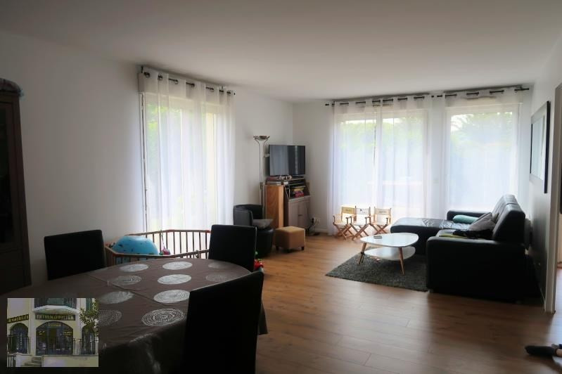 Vente maison / villa Le port marly 560 000€ - Photo 1
