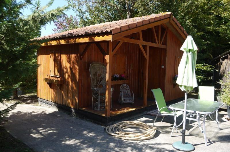 Deluxe sale house / villa Vienne 650000€ - Picture 5