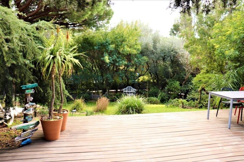 Vente de prestige maison / villa Cavalaire sur mer 850000€ - Photo 10