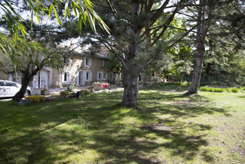 Vente maison / villa Bollène 395000€ - Photo 1