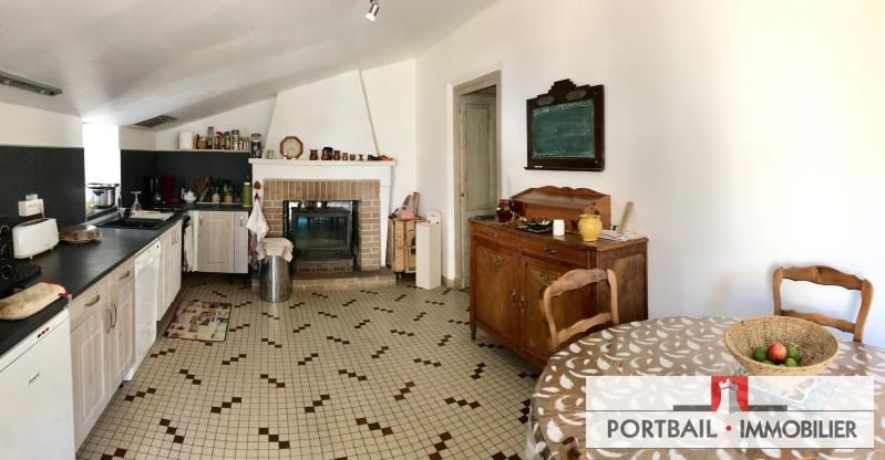 Vente maison / villa St savin 275 000€ - Photo 5