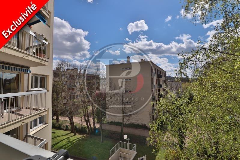 Vendita appartamento Marly le roi 219000€ - Fotografia 8