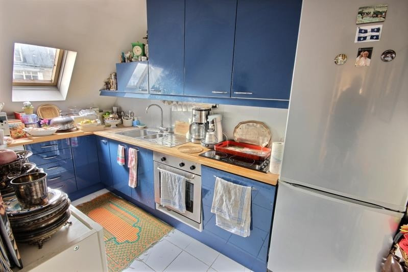 Life annuity apartment Paris 17ème 230 000€ - Picture 3