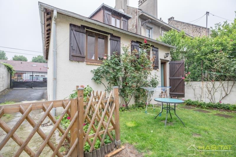 Vente maison / villa Noisy le sec 328000€ - Photo 1