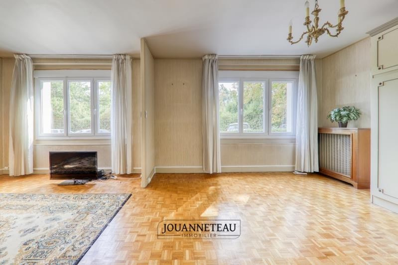 Vente appartement Vanves 650 000€ - Photo 3