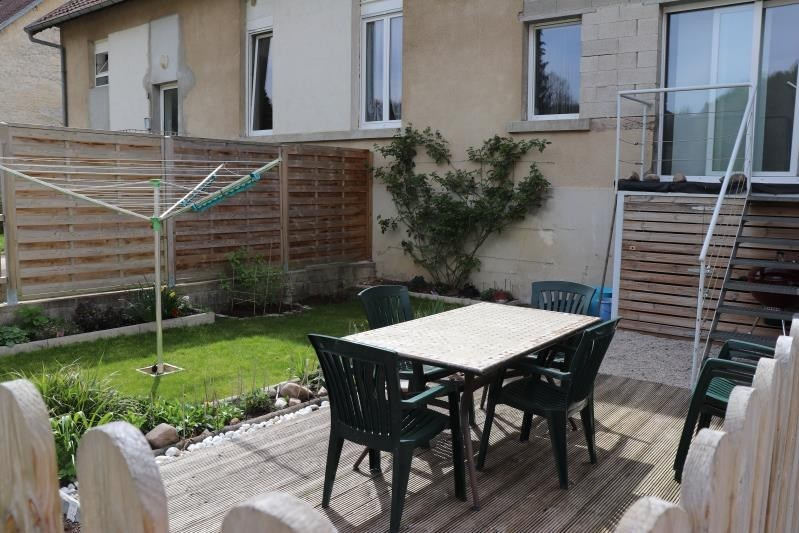 Vente appartement Abbevillers 113 000€ - Photo 1