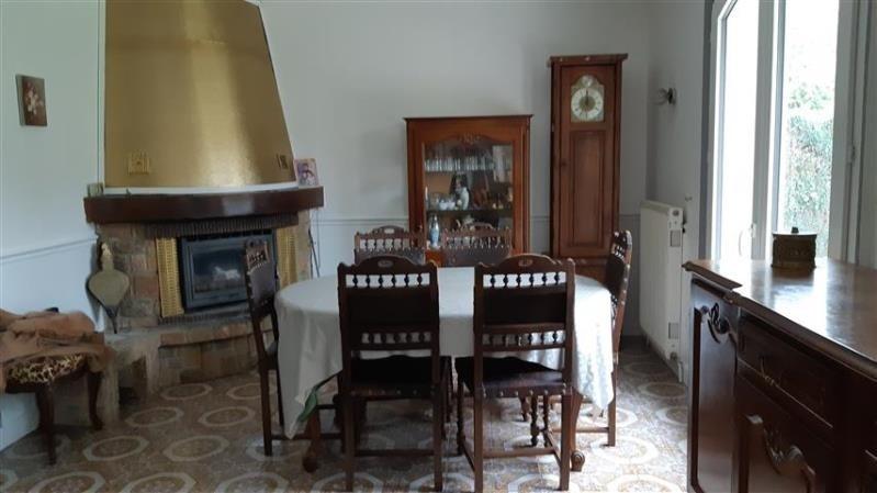 Venta  casa Montreuil aux lions 259000€ - Fotografía 5
