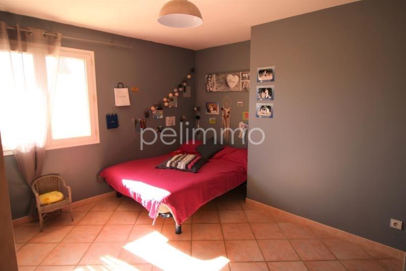 Vente de prestige maison / villa Grans 590000€ - Photo 6