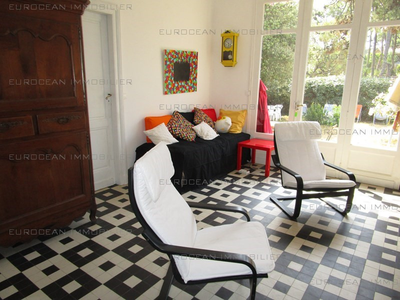 Vacation rental house / villa Lacanau-ocean 653€ - Picture 3
