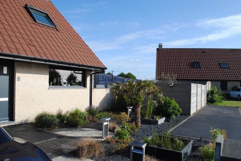 Sale house / villa Brouckerque 407940€ - Picture 18